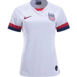 USA World Cup Champions